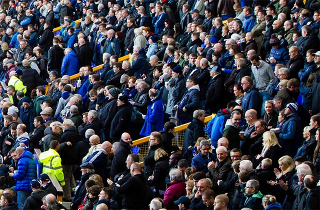 How to improve sports event security with mission critical communications