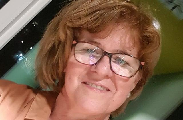 Marja van der Kruk from Airbus