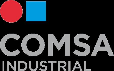 Logo_Comsa Industrial_Spain