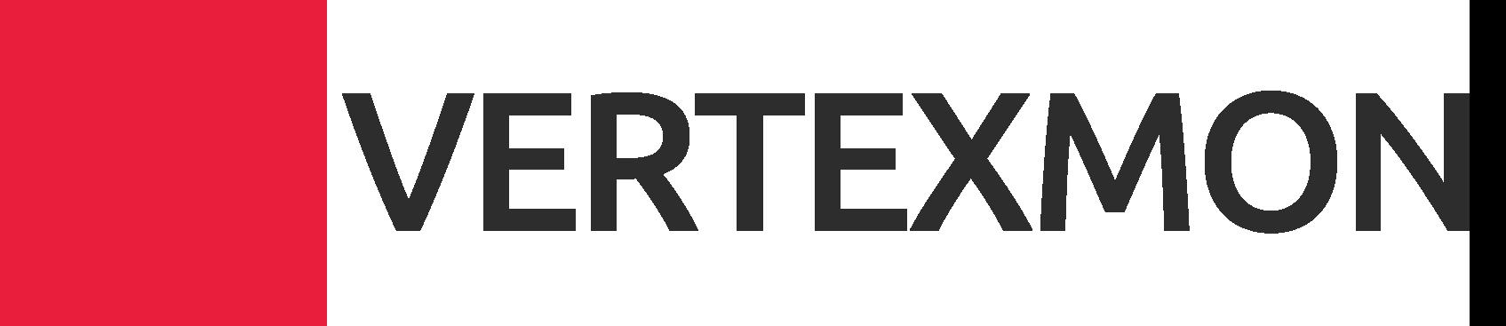 Vertexmon logo