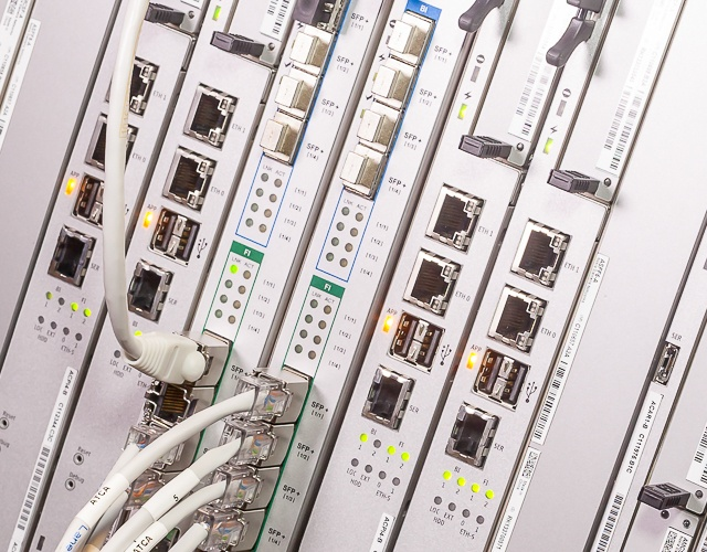 DXTA TETRA Server