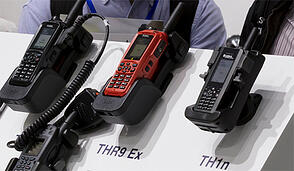 A-selection-of-TETRA-radios-at-an-event-455x265