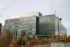 Airbus / Secure Land Communications Helsinki office