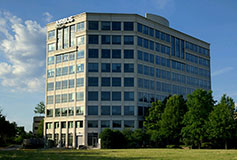 Airbus / Secure Land Communications office in USA
