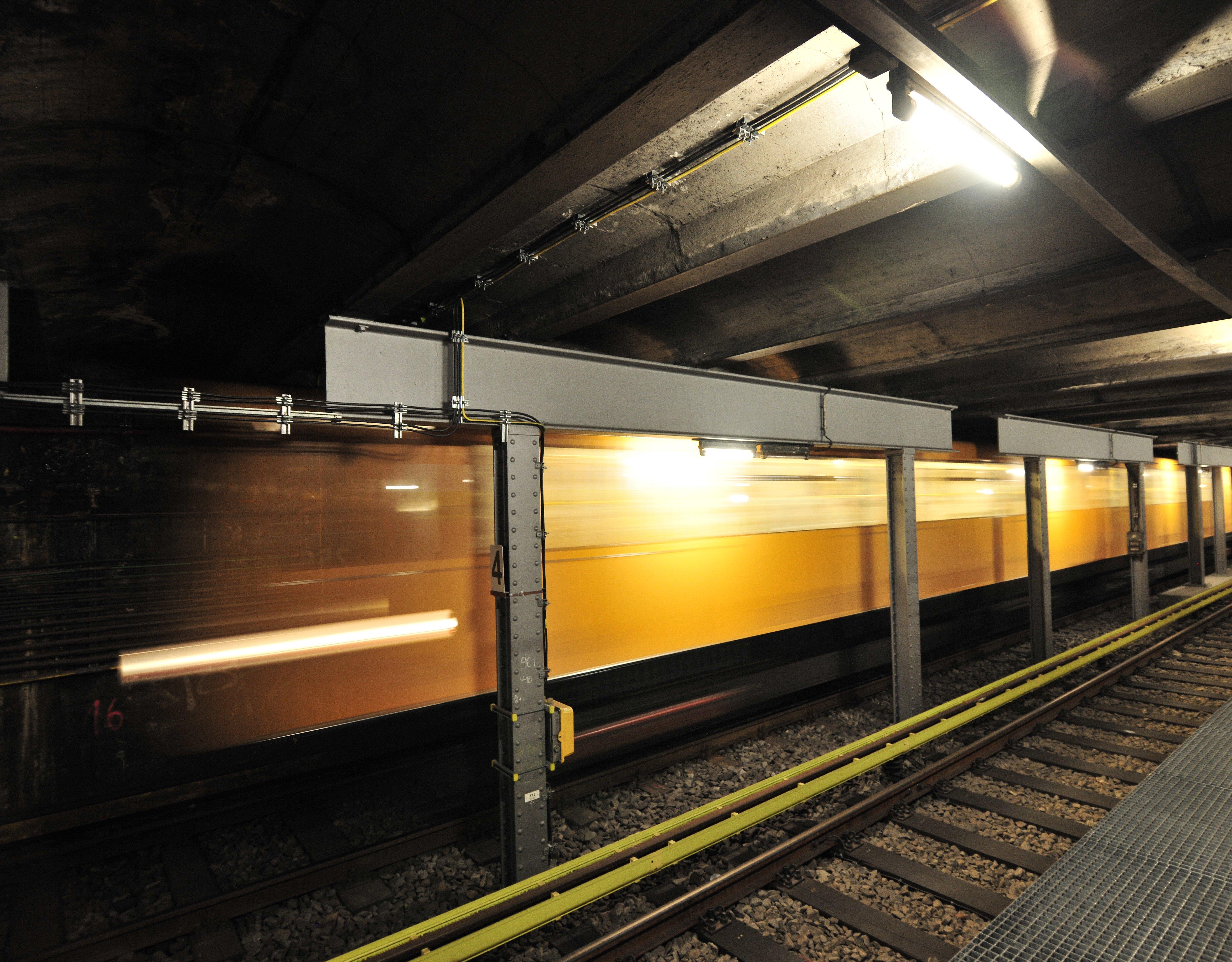 BVG_Sven_Lambert- Berlin - transport - metro
