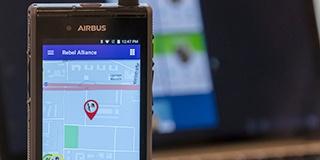 Tactilon Dabat and a professional app