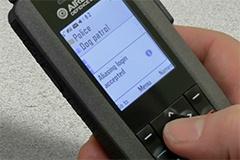Aliasing makes TH1n TETRA radio feel personal