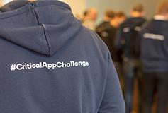 Critical App Challenge 2018