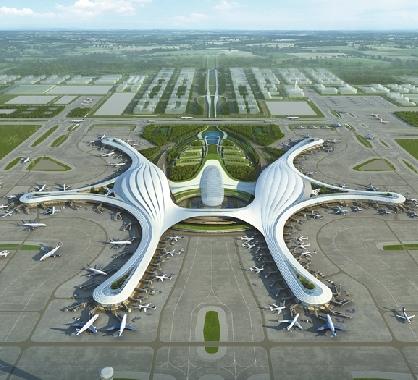 Les réseaux de communication des aéroports de Chengdu interconnectés grâce aux solutions Airbus