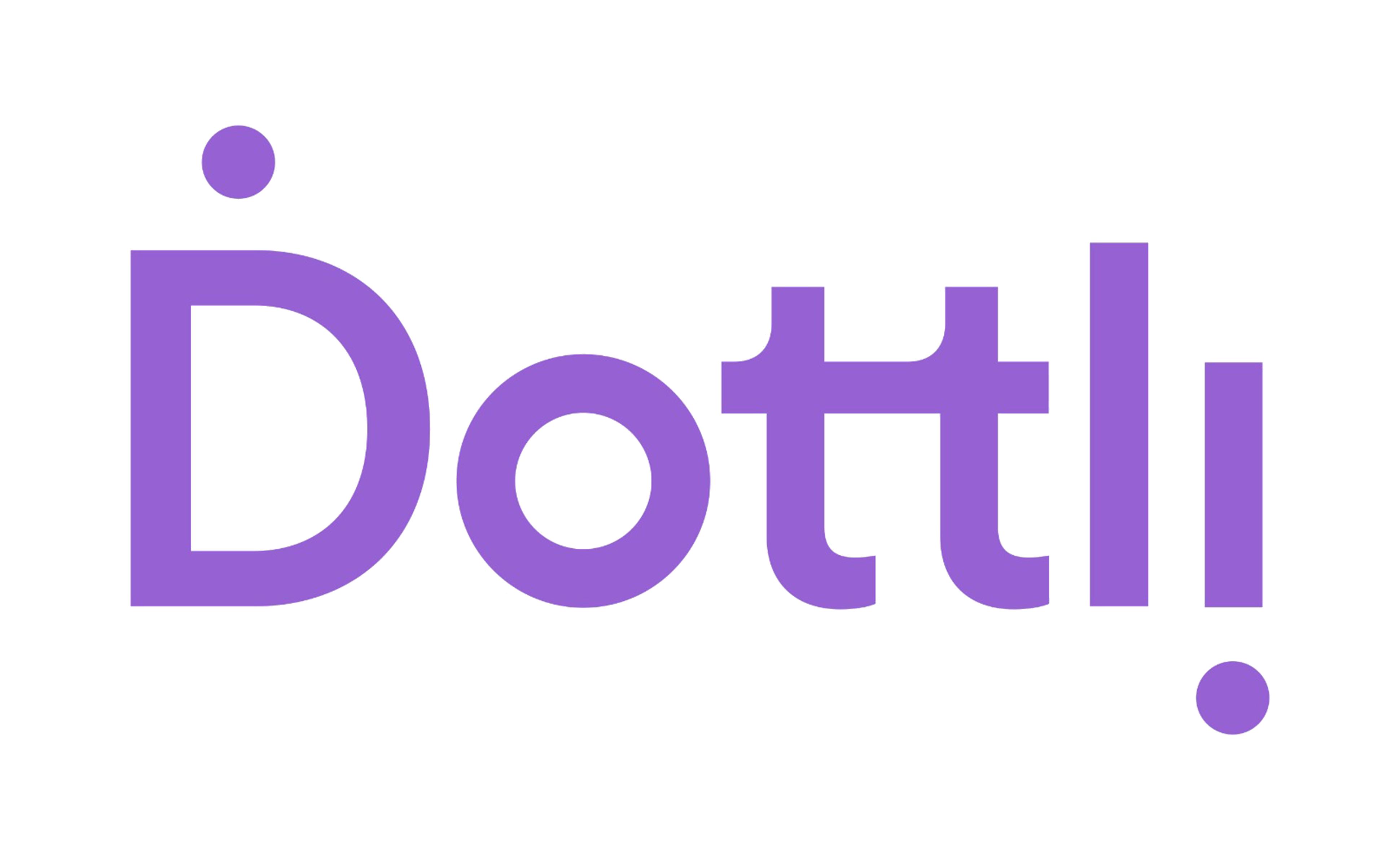 Dottli logo