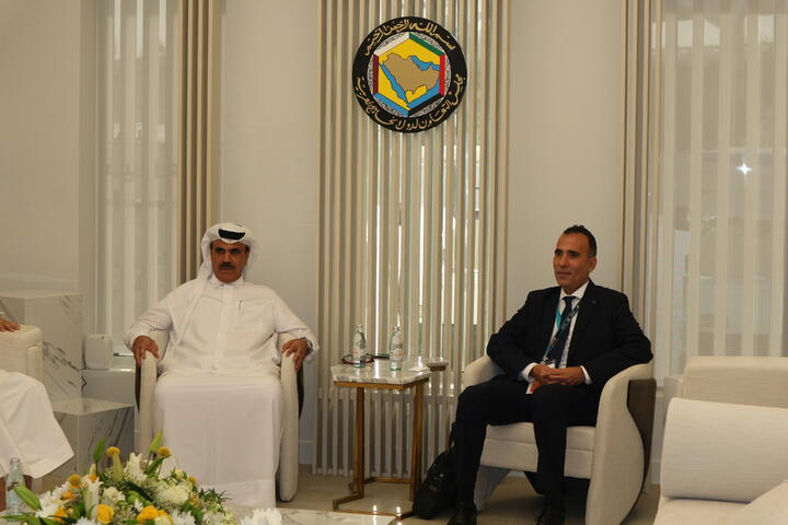 Airbus signs agreement at Expo 2020 for cross-border communication between GCC nations
