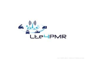 Logo LTE4PMR