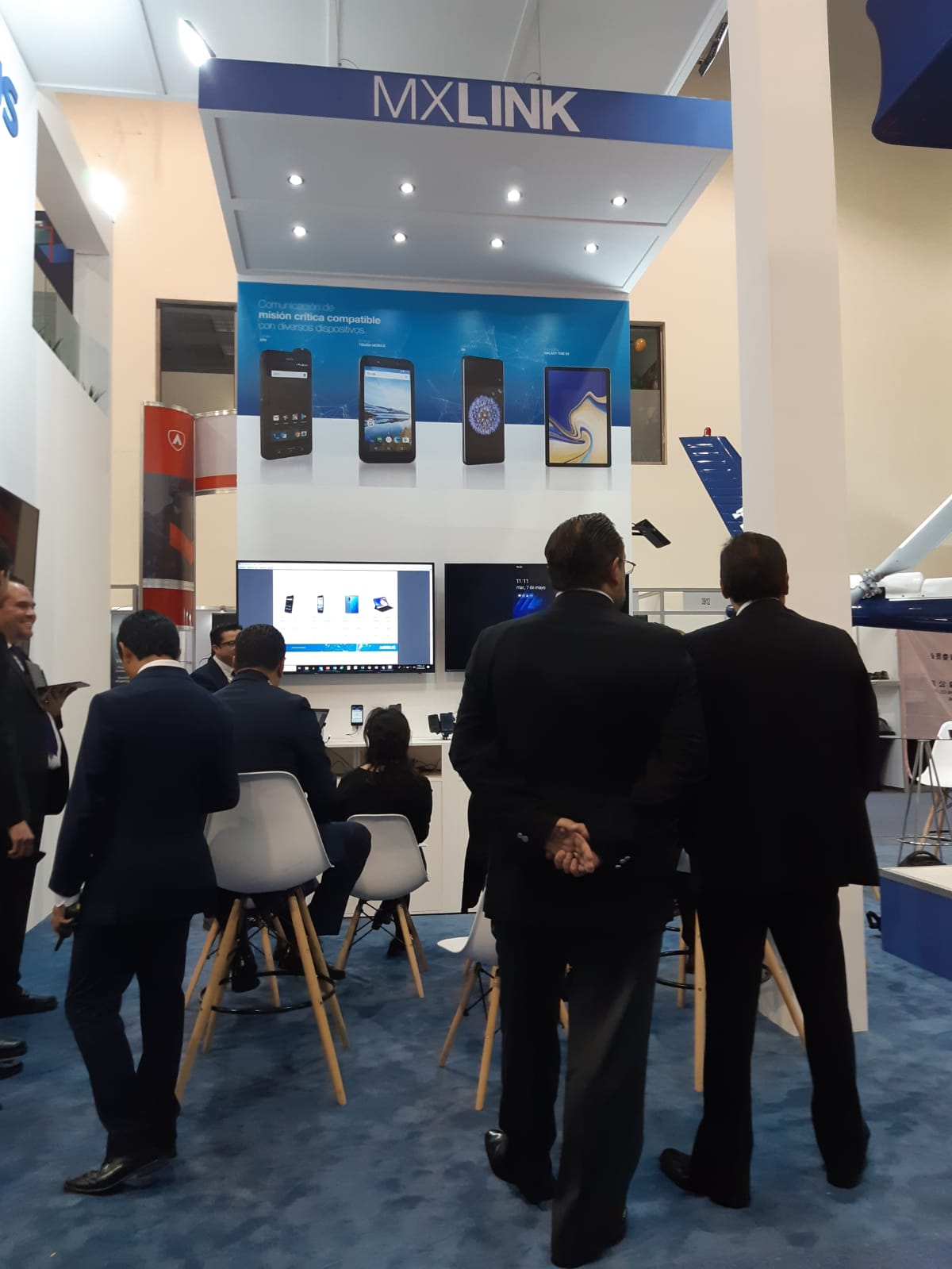 stand-airbus_exposeguridadmexico_mxlink