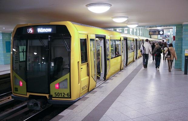 Berliner Verkehrsbetriebe (BVG)