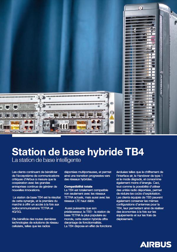 TB4_Datasheet_FR_cover